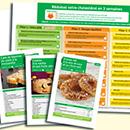 guide pour réduire votre cholestérol