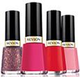 échantillons de Vernis à ongles Revlon gratuits