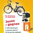 Concours gagner appareil photo