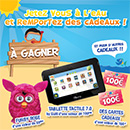 Concours Toys'R'Us