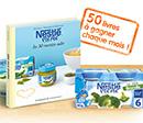Concours Nestlé