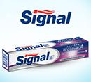 échantillon gratuit de dentifrice Signal
