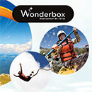 Gagnez des Wonderbox avec Tropicana