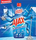 Bon plan Ajax je nettoie tout