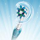 brosse à dents électrique gratuite