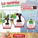 Concours Mr.Bricolage
