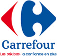Réductions Carrefour