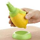 spray pulvérisateur de jus de citron gratuit