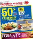 Bons plans Carrefour Market