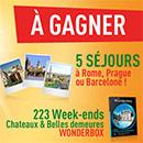 Concours Carrefour
