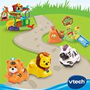 Concours Famili et vTech
