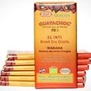 "échantillon ""guayachoc"" de Guayapi"