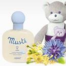 parfum bébé mustela gratuit