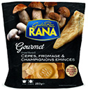 paquets raviolis Giovanni Rana gratuits