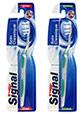 Brosse à dents Signal gratuite
