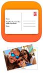 Cartes postales personnalisées gratuites