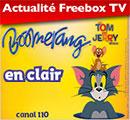 chaînes Boomerang gratuites