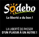 Bon plan Sodebo