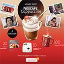 Jeu concours Nescafé avec Nestlé
