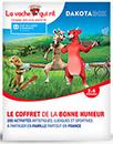 Concours La vache qui rit