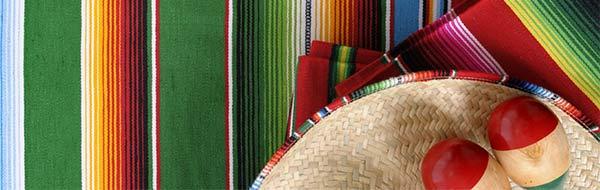 Thème de la Foire d'automne 2016 : Le Mexique à l'honneur