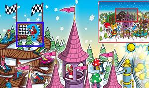 Concours Noël Intermarché : réponse