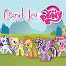 Concours Disney et My Little Pony