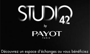 Le Studio 42 by Payot: échantillons et produits gratuits