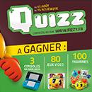 Concours Fizzy et Pacman