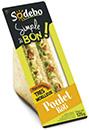sandwichs Sodebo gratuits