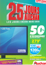 25 jours Auchan 2014