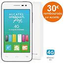 Smartphone Alcatel 4G