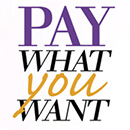 Brandalley - pay what you want