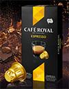 capsules de Café Royal gratuits