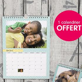 Bon Plan Photobox Calendrier Photo Gratuit