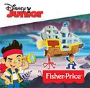 Jeu concours Disney Junior