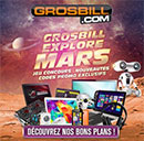 Jeu concours Grosbill