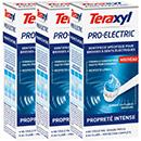 échantillon test de dentifrice Teraxyl