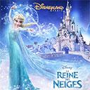 Gagnez des entrées Disneyland Paris