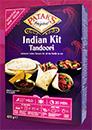 Kit Indien Tandoori Patak's gratuit