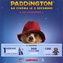 Jeu concours Paddington Catamini