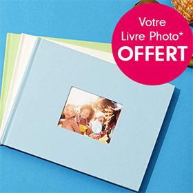 Bon plan photobox livre photo luxe gratuit hors fdp - Photobox frais de port gratuit ...