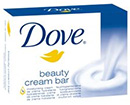 savon Dove gratuit