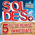 Soldes RueDuCommerce