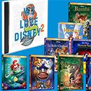 Concours We Love Disney 2