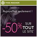 Bon Plan Yves Rocher
