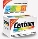 échantillons gratuits de vitamines