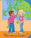 livre Chez nous en Europe gratuit