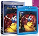 Concours Disney Blanche Neige et les Sept Nains