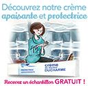 échantillon gratuit Dr Ducharme